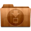 Glossy Downloads icon