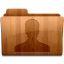 Glossy User icon