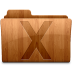 Glossy-System icon