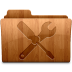 Glossy-Utilities icon