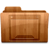 Glossy-Desktop icon