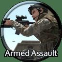 ArmA icon