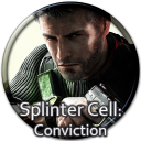 Conviction icon