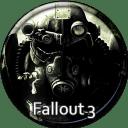 Fallout 3 icon