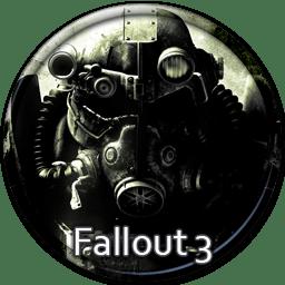 Fallout 3 Icon Game Iconset Titch Ix