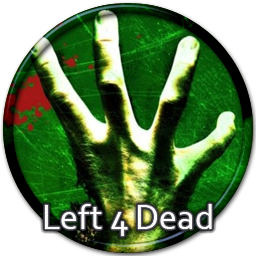 L4d Icon Game Iconset Titch Ix