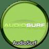 AudioSurf icon