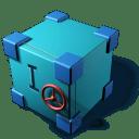 Filetype ip icon