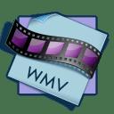 Filetype wmv icon