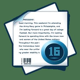 Filetype sd icon