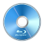 Bluray-disc icon