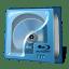 Drive-bluray icon