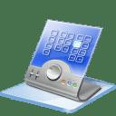Windows 7 calendar icon