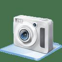 Windows 7 photo icon