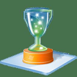 Windows 7 Award Icon Windows 7 Iconset Tonev