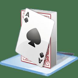 Windows 7 card game icon
