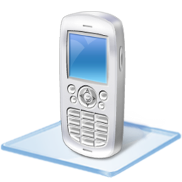 Windows 7 mobile icon