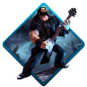 Brutal legend icon