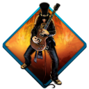 Guitar hero 3 b icon