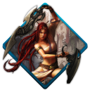 Heavenly sword icon