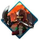 Sonic black knight icon