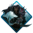 Wow-worgen icon