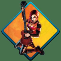 Guitar hero 3 a icon