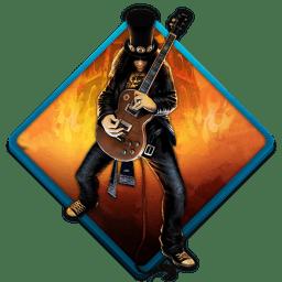 Guitar hero 3 b icon