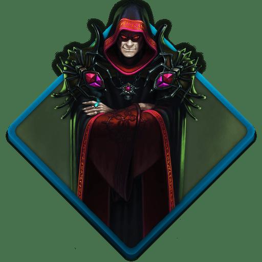 Sacred-2 icon