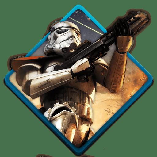Star wars battlefront icon