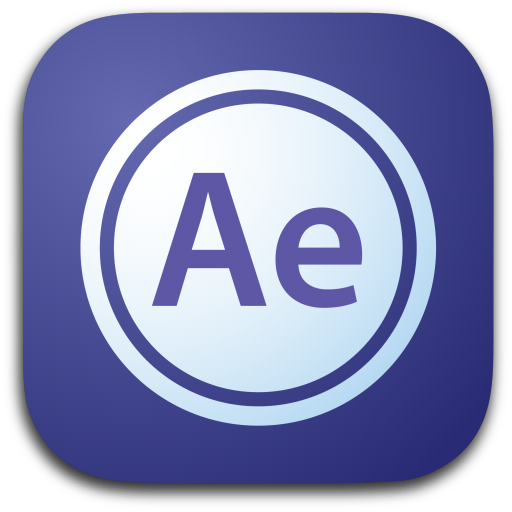 After Effects icon