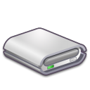 Hardware Disc Drive icon