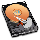 Hardware HardDrive icon