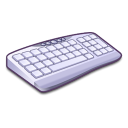 Hardware Keyboard icon