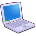Hardware Laptop 1 icon