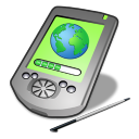 Hardware My PDA 04 icon