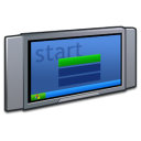 Hardware Plasma TV 2 icon