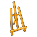 Misc Easel 1 icon