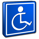 System-Accessibility icon