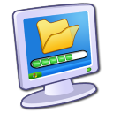 System-Files-Download icon