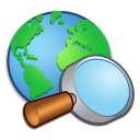 System Internet Search icon