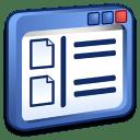 Windows View Detail icon