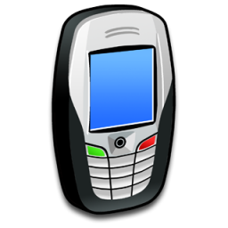 Hardware Mobile Phone icon