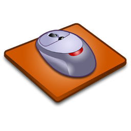 Hardware Mouse 2 icon