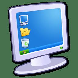 Hardware My Computer 2 icon