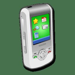 Hardware My Phone Menu icon