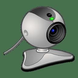Hardware Webcam icon