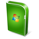 Box winxp family icon