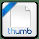 Thumb icon