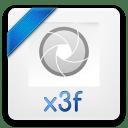 X3f icon